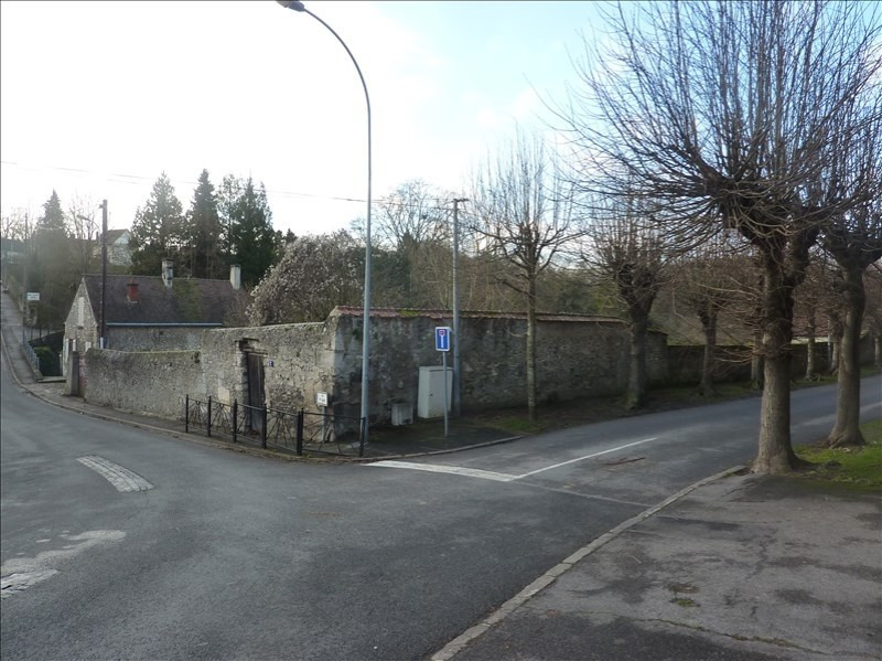 Vente terrain Crepy en valois 240 000€ - Photo 1