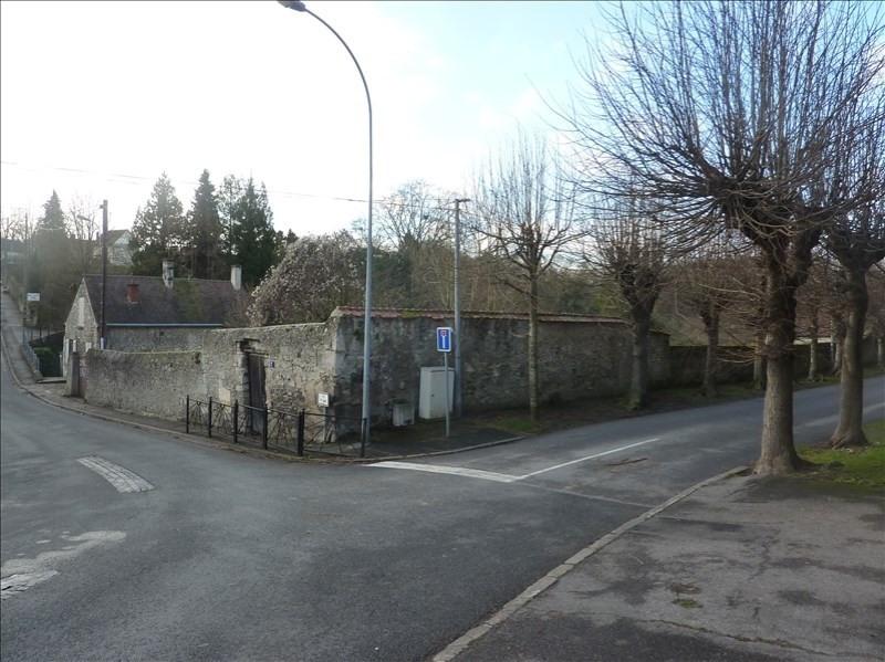 Vente terrain Crepy en valois 240000€ - Photo 1
