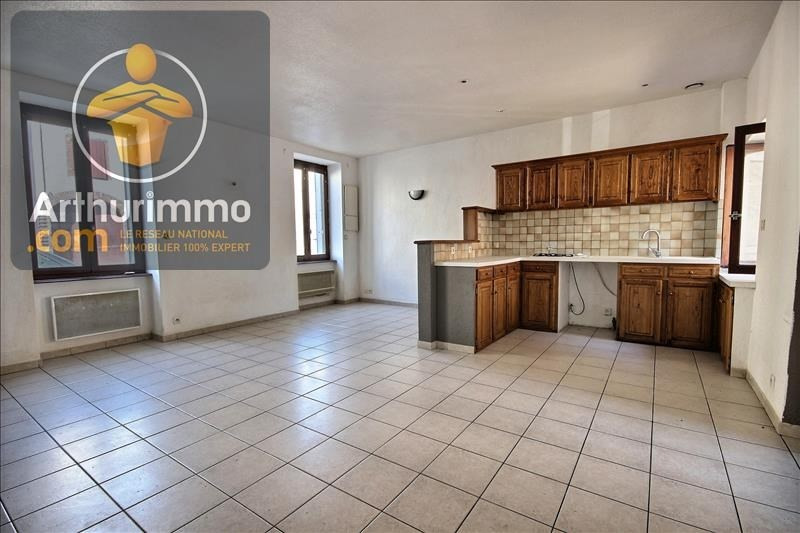Vente maison / villa Bellegarde en forez 92000€ - Photo 1