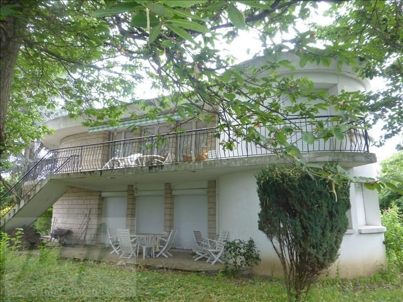 Sale house / villa Montmorency 892500€ - Picture 1