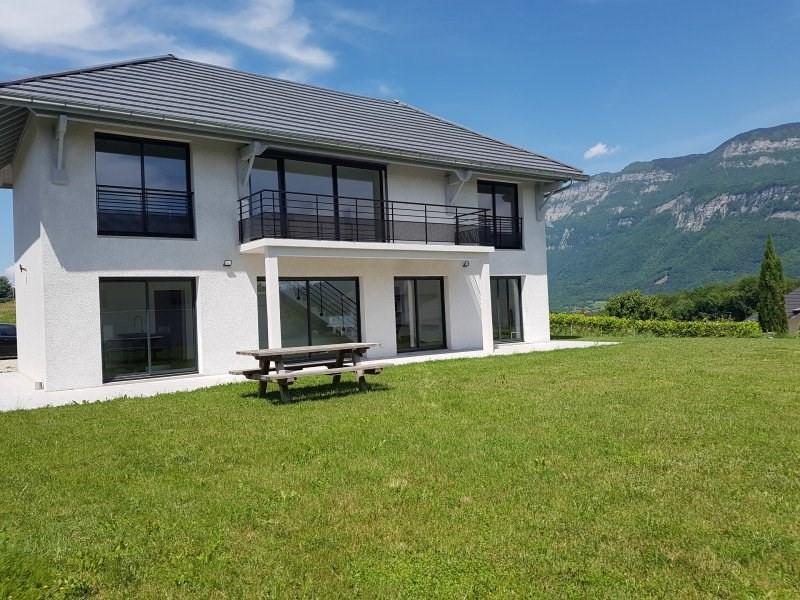 Продажa дом Sonnaz 539000€ - Фото 9