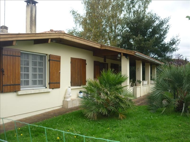 Sale house / villa Pissos 290 000€ - Picture 2