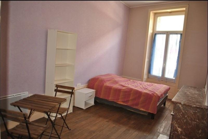 Rental apartment Roanne 330€ CC - Picture 4