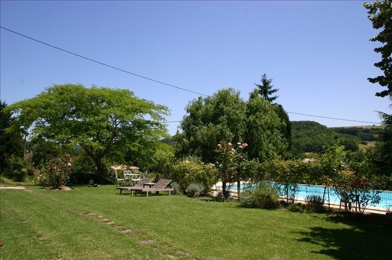 Vente maison / villa Lusignan petit 325500€ - Photo 7