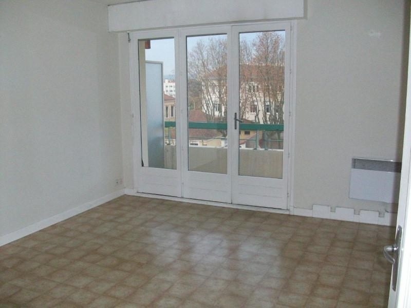 Vente appartement Roanne 85 000€ - Photo 3