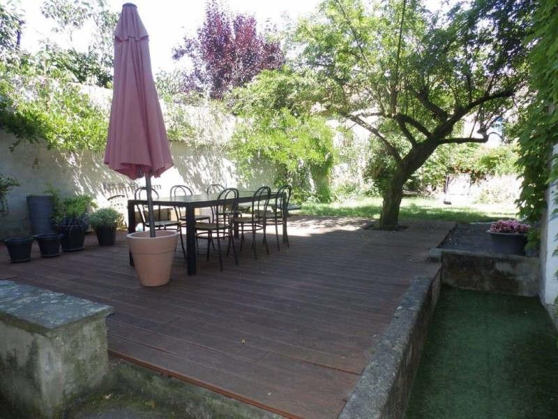 Vente maison / villa Moulins 295000€ - Photo 12