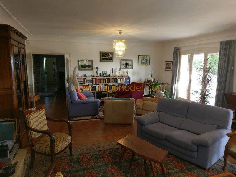 Life annuity house / villa Nîmes 440 000€ - Picture 16