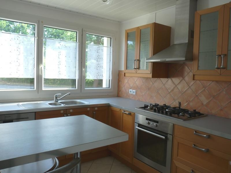 Sale apartment Villennes sur seine 189000€ - Picture 4
