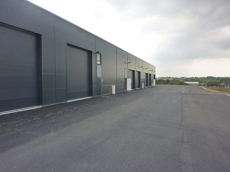 Location local commercial St andre sur orne 750€ HT/HC - Photo 1