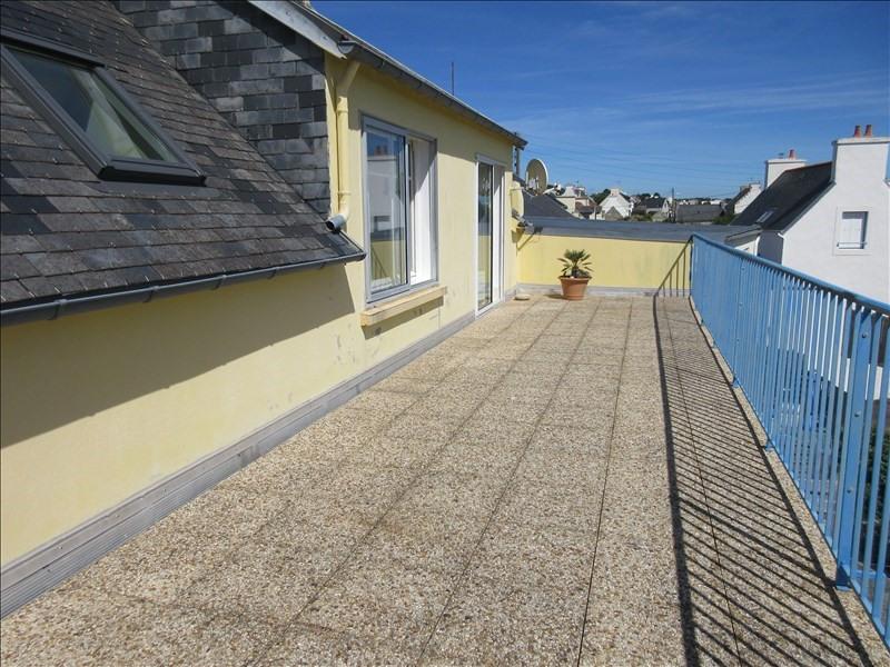 Sale house / villa Plouhinec 291760€ - Picture 8