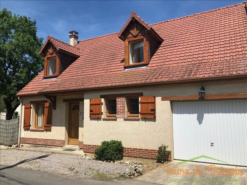 Vente maison / villa Ully st georges 219 000€ - Photo 1