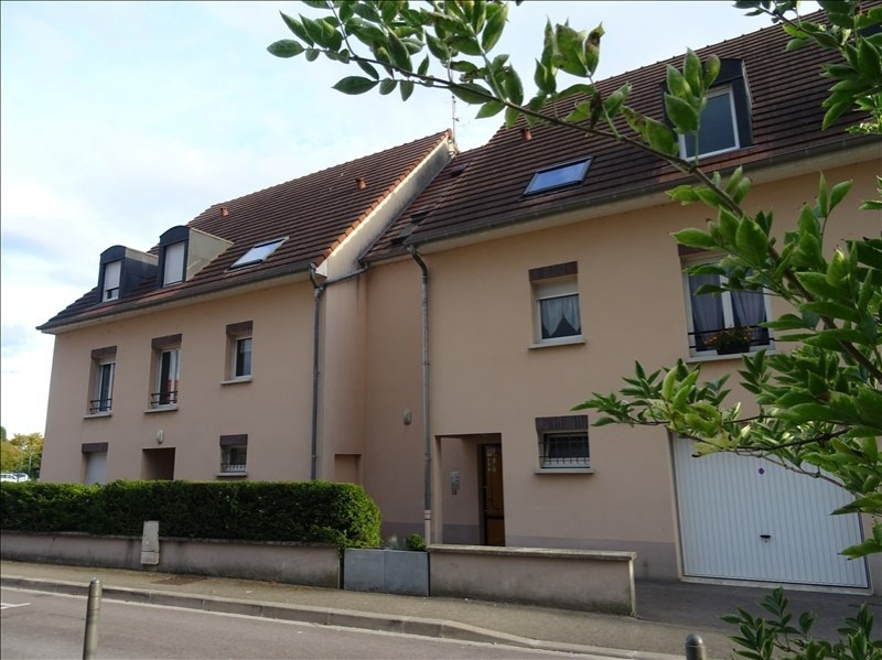 Vente appartement Troyes 135 000€ - Photo 9