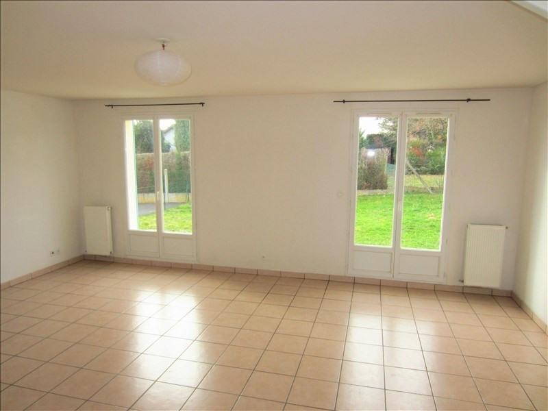 Vente maison / villa Yzeure 154000€ - Photo 4