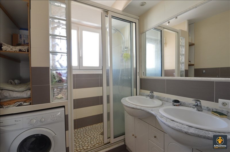 Vente appartement St aygulf 200 000€ - Photo 6