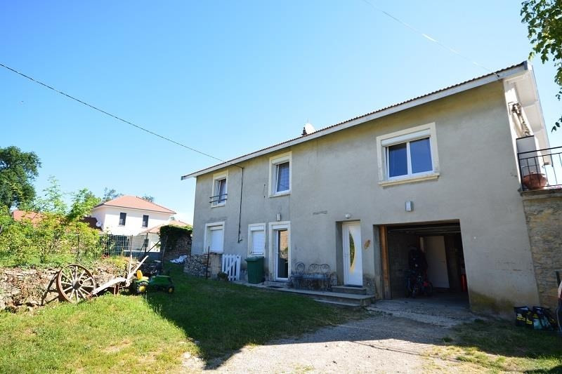 Sale house / villa St marcel bel accueil 279 450€ - Picture 1