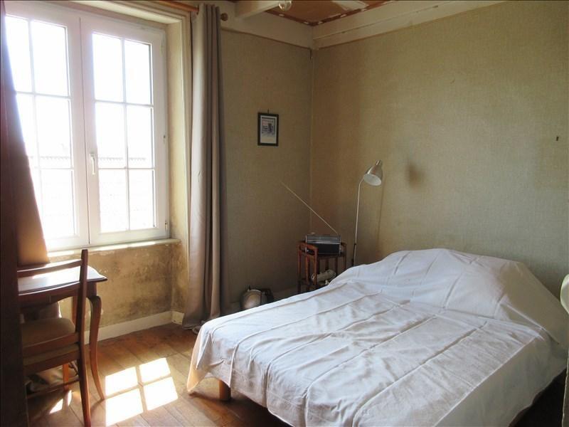 Vente maison / villa Pont-croix 80250€ - Photo 5