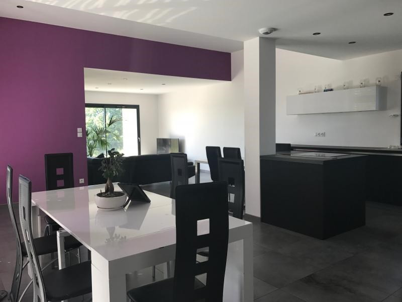 Vente maison / villa Valencin 540000€ - Photo 6
