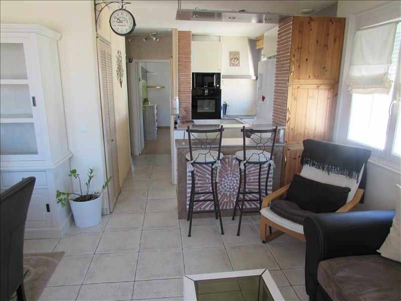 Sale apartment Valras plage 140 000€ - Picture 2