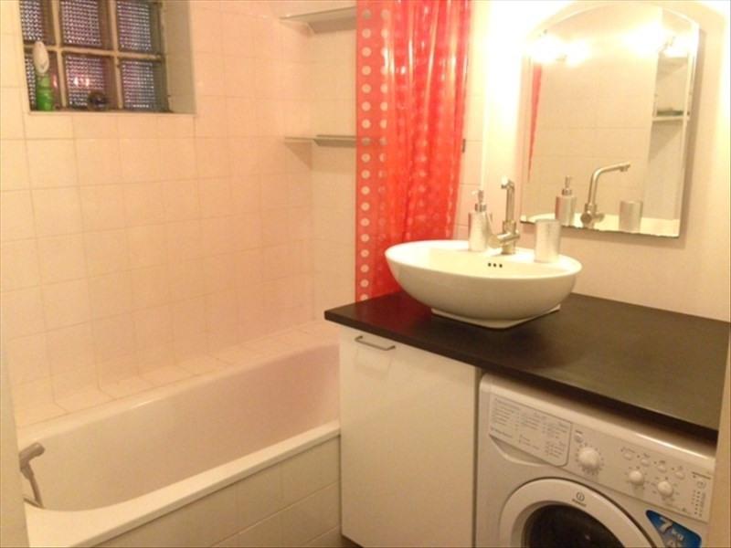Rental apartment Vitry sur seine 906€ CC - Picture 4