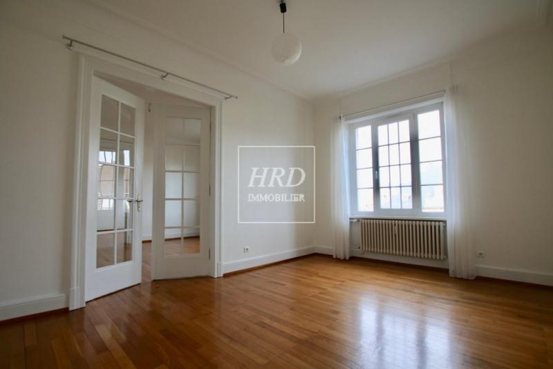 Rental apartment Strasbourg 1490€ CC - Picture 4