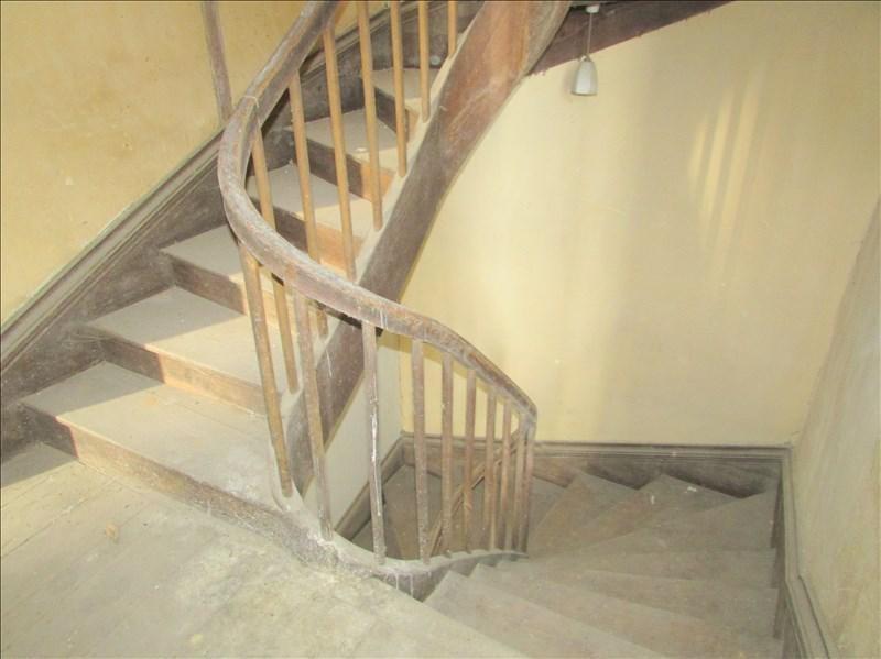 Vente maison / villa Marcillac lanville 87000€ - Photo 6