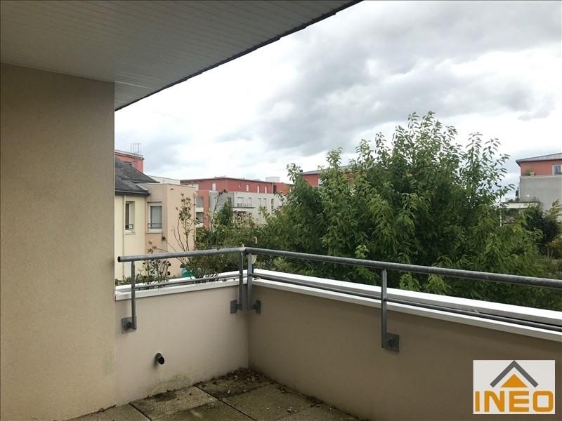 Vente appartement Betton 161975€ - Photo 7