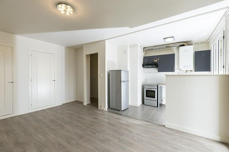 Alquiler  apartamento Valence 538€ CC - Fotografía 2