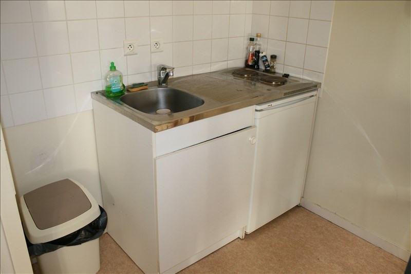 Location appartement Josselin 320€ CC - Photo 4