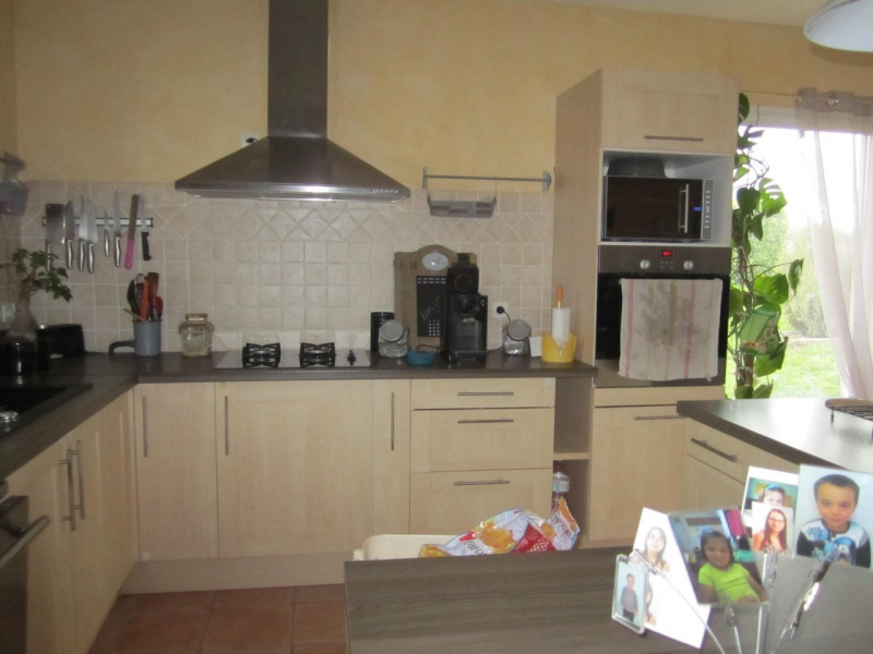 Sale house / villa Barbezieux-saint-hilaire 157 500€ - Picture 6