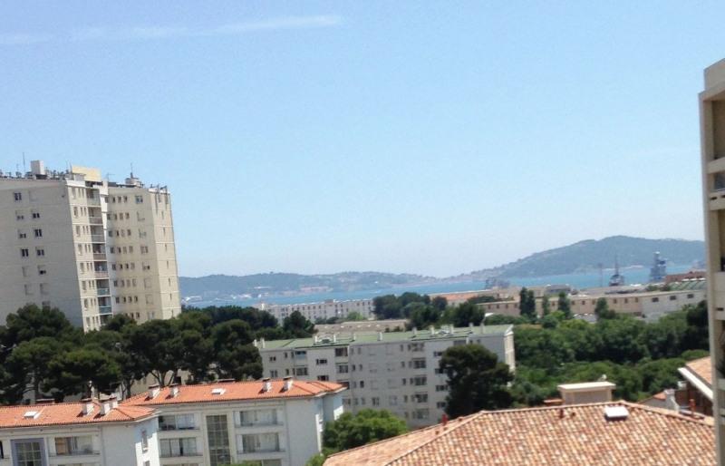 Verkauf wohnung Toulon 120000€ - Fotografie 1