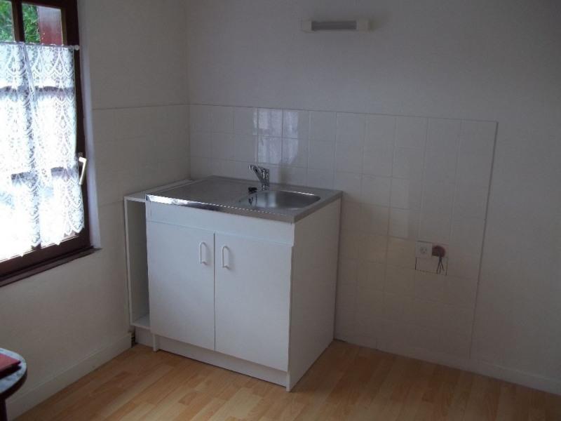 Sale apartment Crevecoeur le grand 96000€ - Picture 3