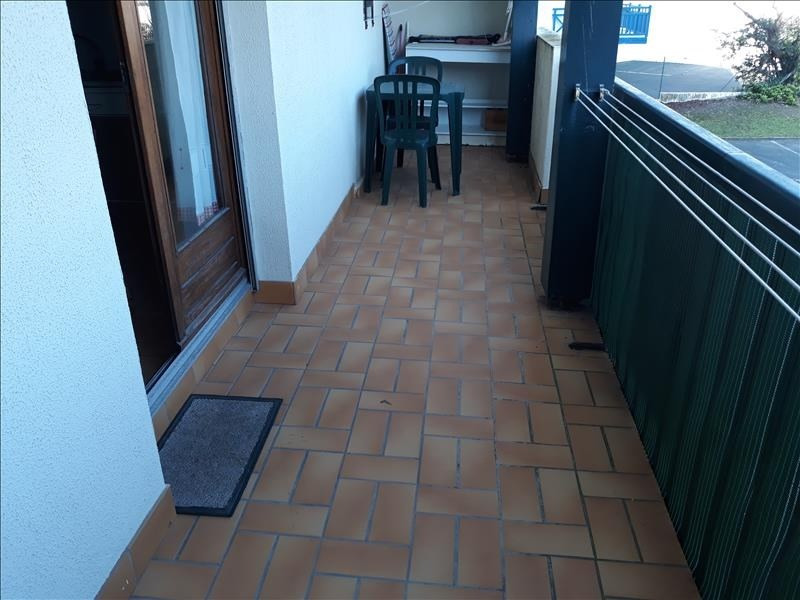 Vente appartement Hendaye 143000€ - Photo 2