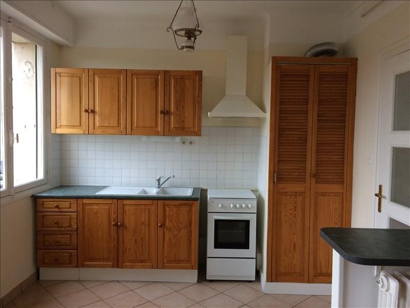Location appartement St nazaire 397€ CC - Photo 1