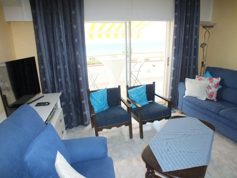 Location vacances appartement Rosas santa - margarita 584€ - Photo 9