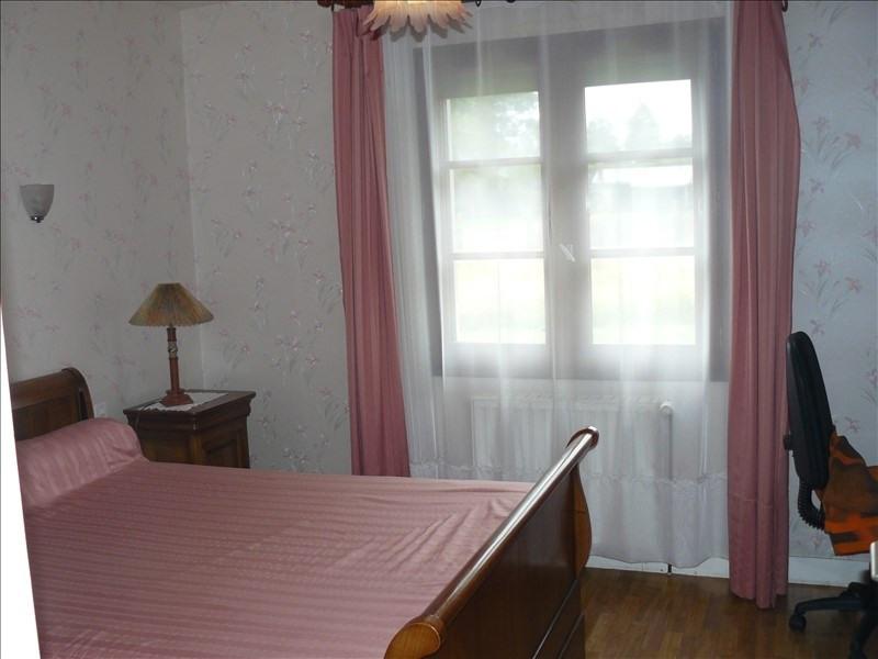 Vente maison / villa St servant 184000€ - Photo 8