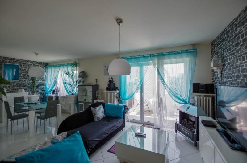 Sale house / villa Montigny-lès-metz 265000€ - Picture 2