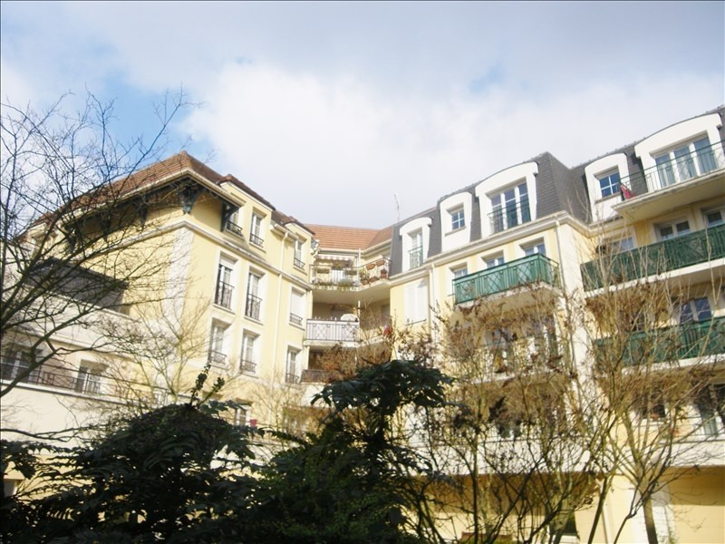 Vente appartement Sannois 217 300€ - Photo 1