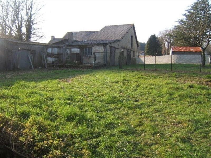 Sale house / villa Mohon 79990€ - Picture 3
