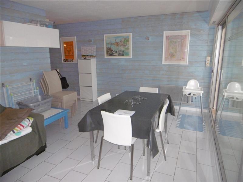 Vente maison / villa Port camargue 465000€ - Photo 3