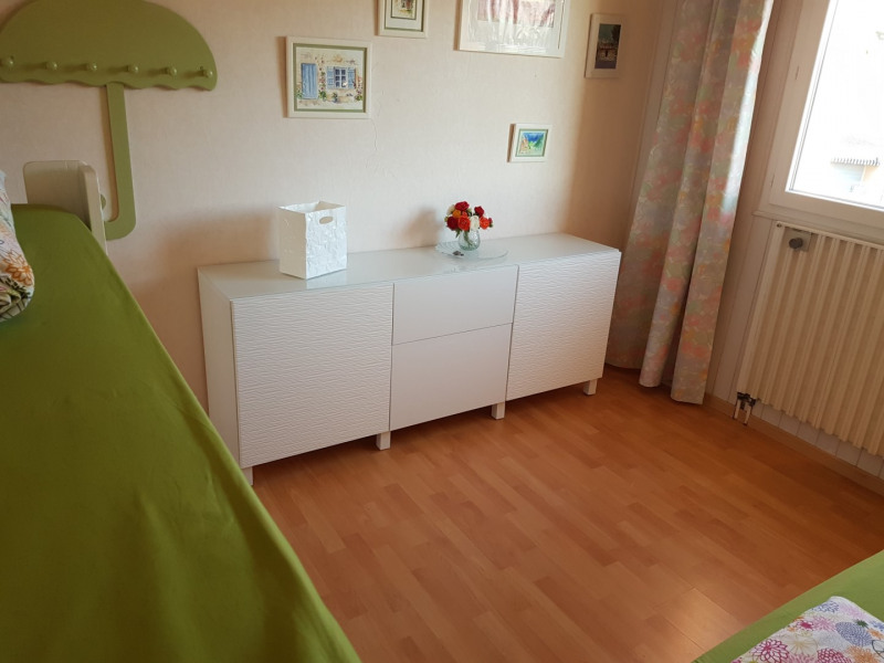 Location vacances appartement Bandol 580€ - Photo 13