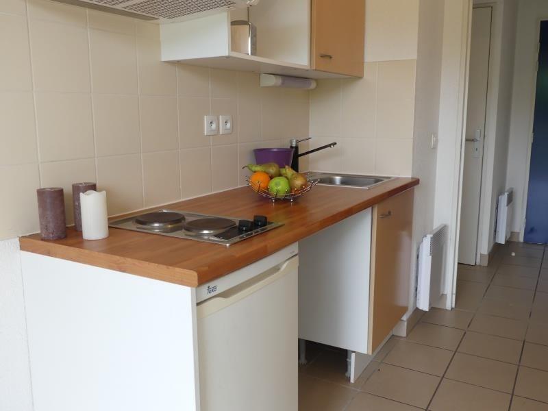 Sale apartment Lons 95000€ - Picture 2