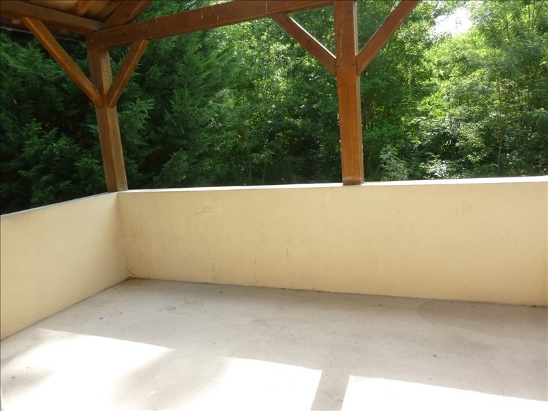 Location appartement Pourrain 550€ +CH - Photo 3
