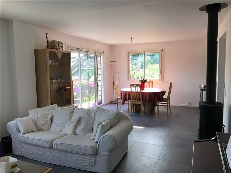 Sale house / villa Bures sur yvette 590000€ - Picture 6