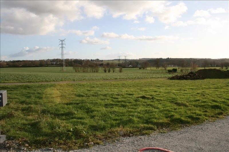 Vente terrain Josselin 25 000€ - Photo 2