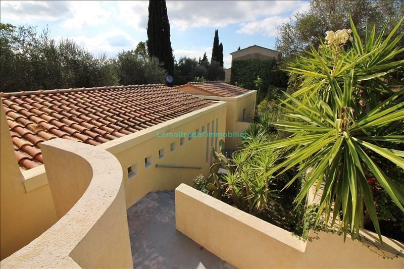 Vente de prestige maison / villa Peymeinade 584000€ - Photo 5