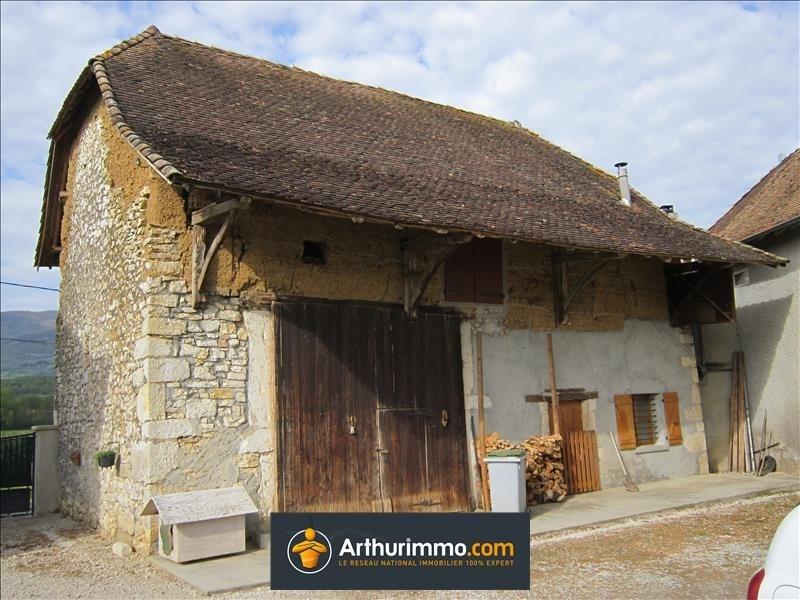 Sale house / villa Morestel 182000€ - Picture 6