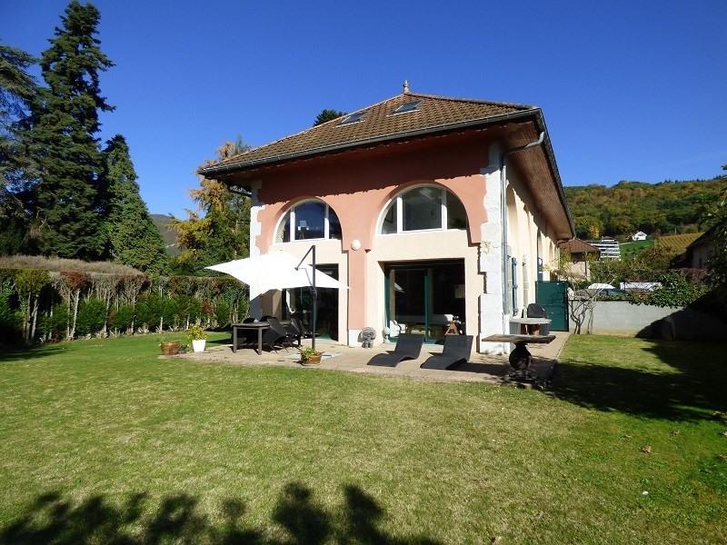 Location maison / villa Brison st innocent 1550€ CC - Photo 6