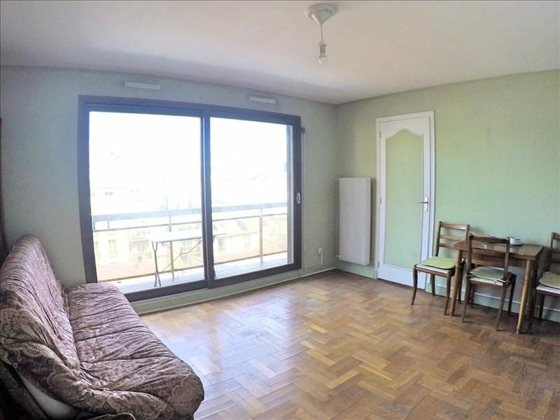 Sale apartment Paris 11ème 312000€ - Picture 7