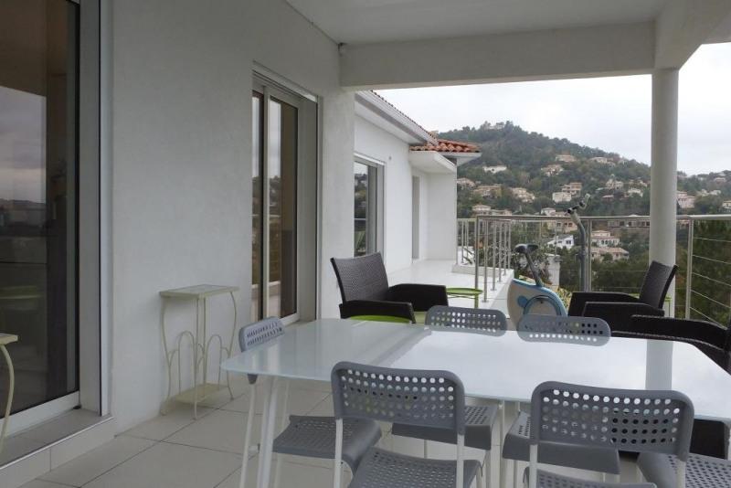 Verkoop van prestige  huis Les adrets-de-l'estérel 1260000€ - Foto 3