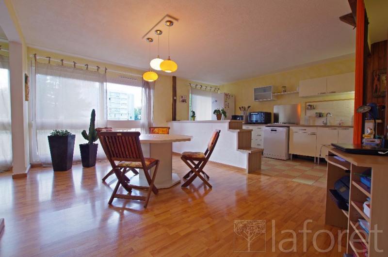 Sale apartment Cholet 116600€ - Picture 2